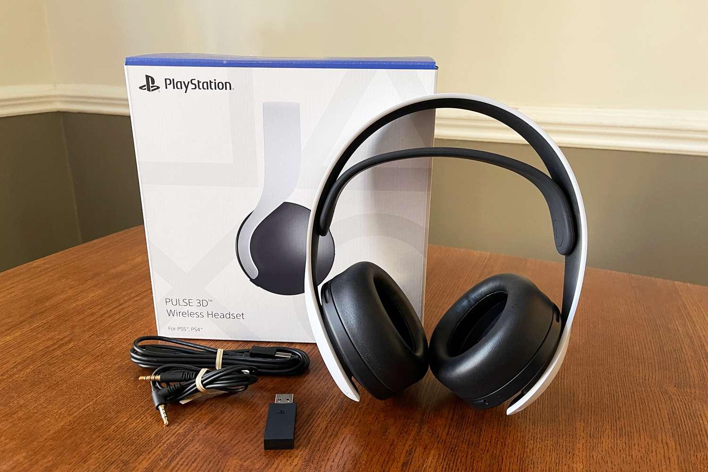 รีวิว: Sony PULSE 3D ใช้งานได้จริง ไร้รอยต่อ มาพร้อมระบบเสียง 3D สำหรับ PS5 โดยเฉพาะ