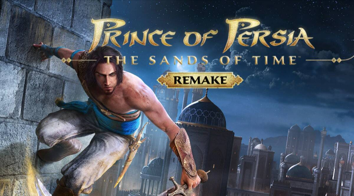 Prince of Persia : The Sands of Time Remake จะไม่ปรากฏบนงาน Ubisoft Forward