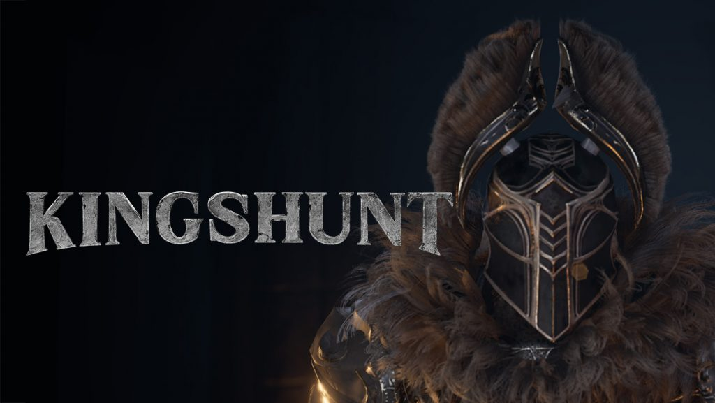 Kingshunt เปิดโอเพ่นเบต้าในเดือนนี้
